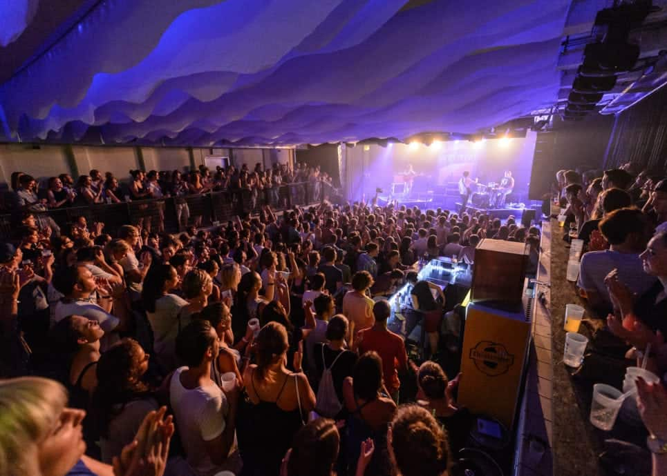 poolbar Festival in Feldkirch - Next Organizing